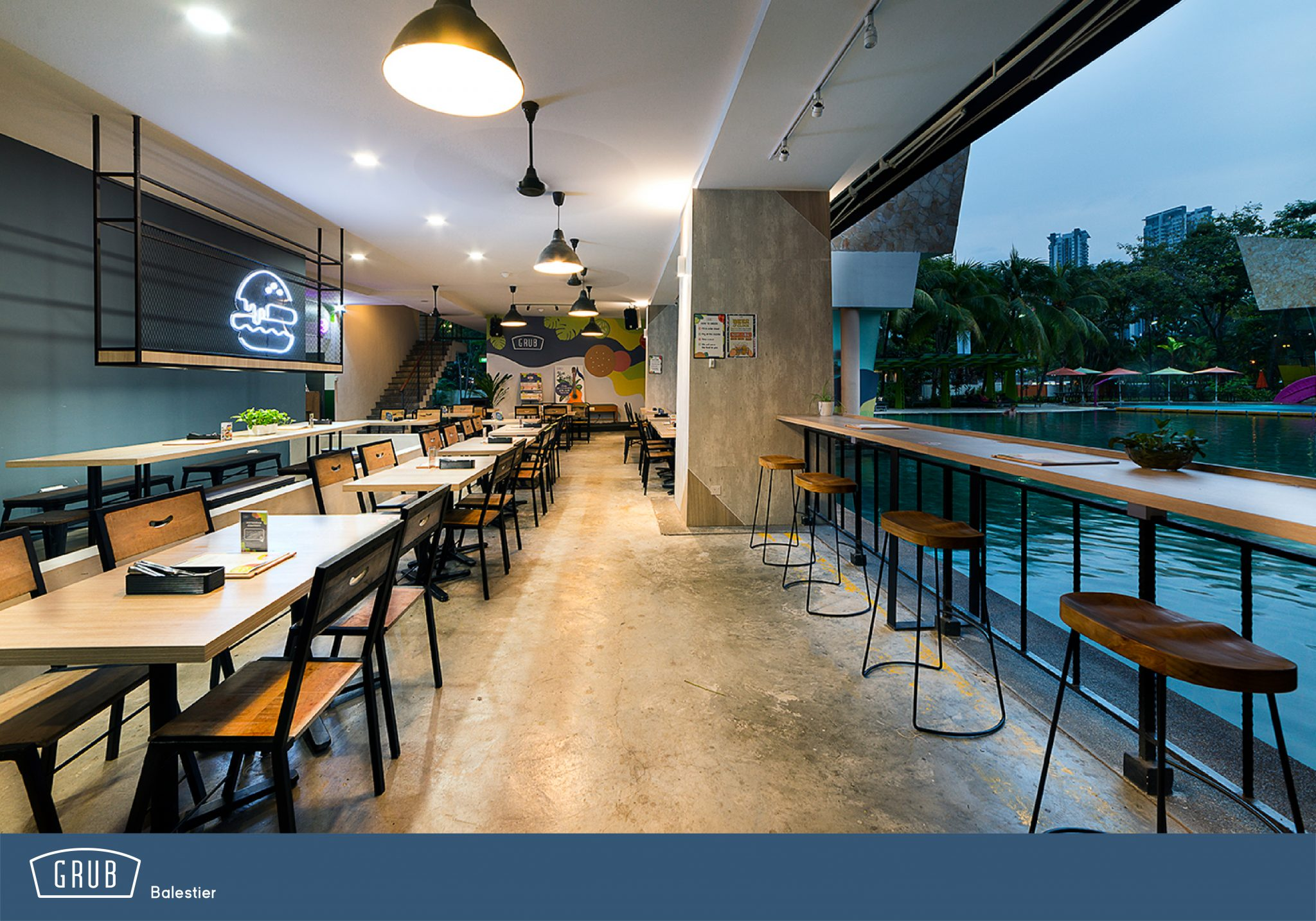GRUB SINGAPORE – Brunch   Burgers   Noodles   Pasta   Pizza